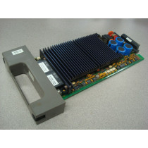 Bailey Controls IEPAS02 infi 90 AC System Power Supply Module Card Used