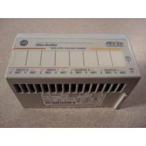 Allen Bradley 1794-IF2X0F2I Isolated Analog Combo Used