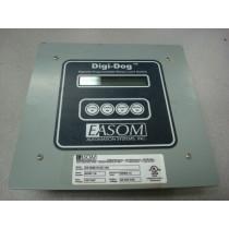 Easom ES-5008-16-AC-120 Digi-Dog Digitally Programmable Rotary Limit Switch Used