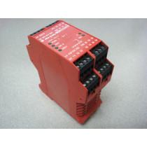 Allen Bradley MSR131RTP Guardmaster 440R-C23137 Used