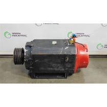 GE Fanuc 40P AC Spindle Motor A06B-0731-B200#3000 For Parts
