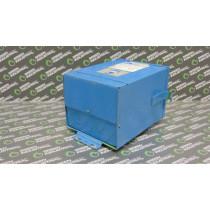 Acme T-2-53013-4S General Purpose Transformer 240x480V PRI 120/240 SEC 3kVA Used