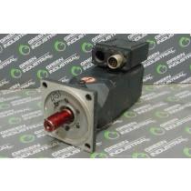 ABB 65123016V002LG1E Permanent Magnet DC Servo Motor Used