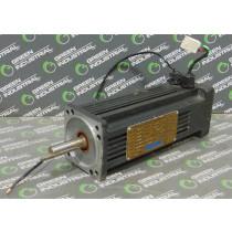 Kollmorgen B-204-A-99-056 Goldline Brushless PM Servo Motor Used