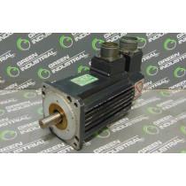 Yaskawa Electric USASEM-05AE2 AC Servo Motor Used