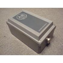Allen Bradley 836-C64S Pressure Control New NIB