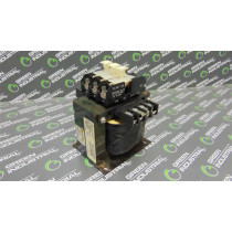 0.350 / 0.250 kVA Square D 9070 TF350D1 Industrial Control Transformer Used