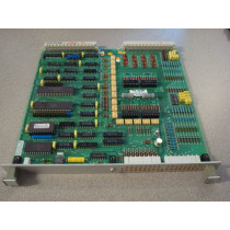 ABB YB161102-AH/3 Digital I/O Board DSDX 110 Repaired