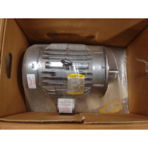 Baldor CM3661T 3HP 3 Phase Industrial Electric Motor New NIB