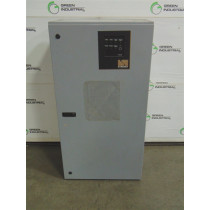 225 Amp Zenith Single Phase Automatic Transfer Switch ZTGK22BC-2 Used