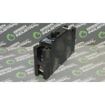 Westinghouse EHB1020 Circuit Breaker 20 Amps 277VAC 1 Pole Used