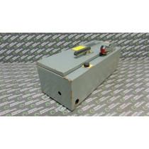 Allen Bradley 512-AJCD-24R-98 Combination Starter Size 0 5HP Used