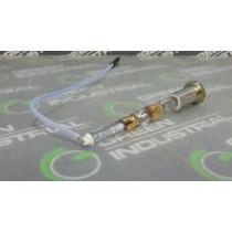 Lesco LPB1008 MK III 100W Bulb SP1997-3681 UV for Super Spot MK III Lamp New Surplus