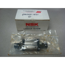 NSK LAH-20-ANZ High Load Linear Guide 69.8 mm New NIB