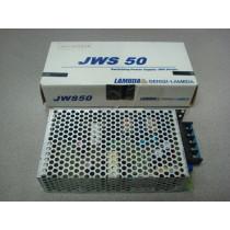 Densei-Lambda JWS50-15/A Switching Power Supply 15VDC 3.5A New NIB