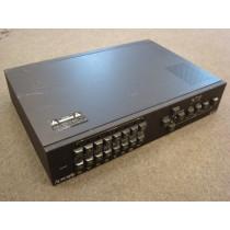 Vicon AUR99-SC 16 Camera Video Multiplexer Used