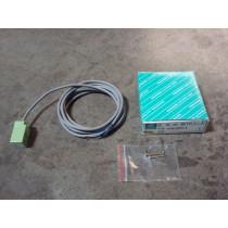 Highly S18-05N-1 Inductive Proximity Sensor NO NPN 5mm New NIB