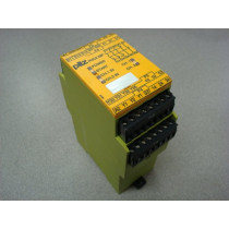 Pilz PNOZ X8P Safety Relay Used
