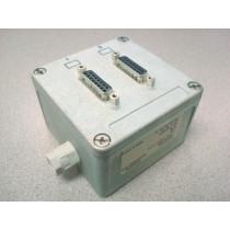 Schneider TSXSCA62 Uni-Telway 2 Equipment Plug Used