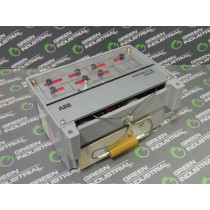 ABB SS 4G Power Shield Solid State Trip Unit 609902-T004 250-600 Amps Used