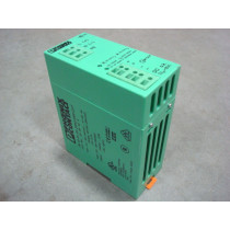 Phoenix Contact CM 50-PS-120-230AC/24DC/2,5/F Power Supply 24VDC 2.5A Used