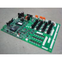 Liebert 415761G-2 Microprocessor Control Board Rev. 31 Used