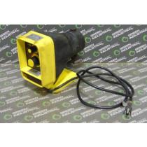 LMI Milton Roy AA151-392SI Metering Pump 1.00 GPH Used