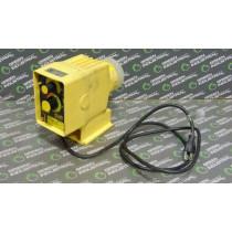 LMI Milton Roy A341-155S Metering Pump 14.4 GPD Used