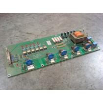 TRW Nelson LP-AUSGTHY1 Stud Welder Control Board 66-04-62a Used