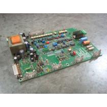 TRW Nelson KAS-INTER1 Stud Welder Control Board 66-03-82 Used