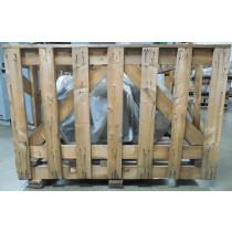 Westinghouse AEHE-BP004 150 HP Electric Motor Frame 445T 460V 1782 RPM New