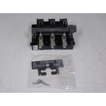 Allen Bradley 1494F-D30 Open Type Disconnect Switch Block 30 Amps NEMA 0-1 New