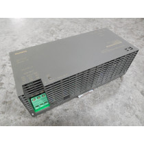 Siemens 6EP1434-2BA00 SITOP Power 10 Power Supply 24VDC 10A Used