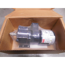 Dayton 2Z818A Industrial Gear Motor 1/15 HP 115V New NIB
