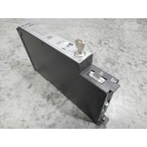 Square D 8020 SCP-401 SY/MAX Model 400 Processor Module Series E Rev. 4.00 Used
