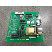 PDI ASIM-PCB-0048 Control Board Rev. 2 Used