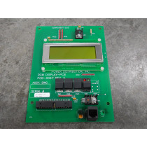PDI PCB-0047 DCM Display Board Assembly Rev. 2 Used