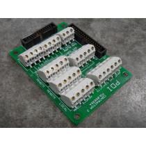 PDI FOL05835A Contractor 2 Interface Board Used