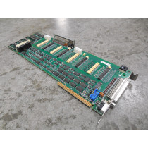 Marposs ADXQ39 Interface Card 6366323704 Used