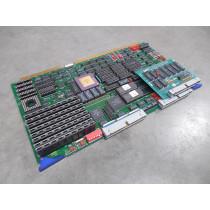 SBE MPU-28 9011-97 Multibus Processer Module Rev. E Used