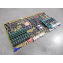 SBE MPU-28 9011-97 Multibus Processer Module Rev. C3 Used