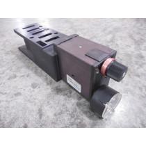 Alkon Omni AU2-SMR-0 Pneumatic Valve 16/02 Used