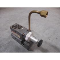 Numatics 081RS331J012H Pressure Regulator Used