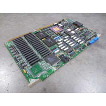 Matrox MG-1281 Graphics Controller Card MG-1024/8/B Rev. 02 Used