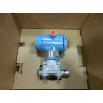 Rosemount Emerson 3051C*6538276 Pressure Transmitter Flowmeter 128772 New NIB