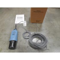 Rosemount Emerson 3108HP2PN1I1 Series 3100 Ultrasonic Level Transmitter New NIB