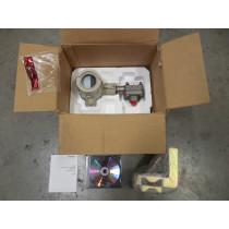 Honeywell STD140-E1G-00000-MB,ME,CR,F1,1C-XXXX ST3000 Pressure Transmitter New NIB
