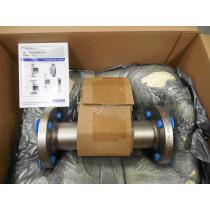 Brooks MT 3810 Armored Metal Tube Flow Meter 3810A14BAPAA1A1 New NIB