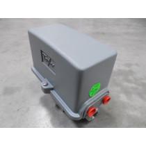 Taylor 1282A Pneumatic Transmitter Unit 0 to 500 psi New No Box