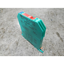 Pepperl + Fuchs Z778 SafeSnap Safety Relay Module 71804 Used